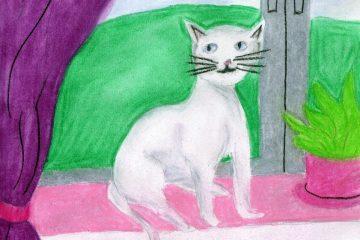 Vděčná kočičkám, Pozitivní zpěvník