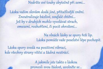Alchymistické básně Soni Siepakové