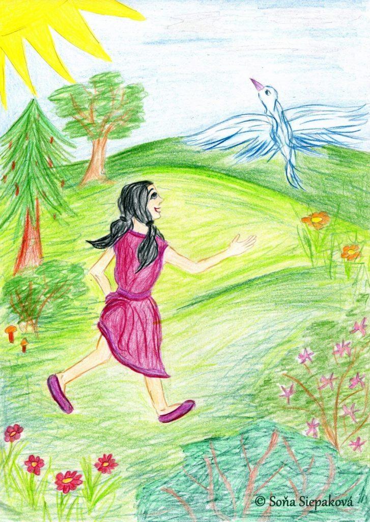 Román Milovaná Sluncem od Soni Siepakové