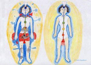 Reiki terapie Soni Siepakové