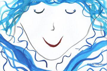 Spící víla, Alchymistický seriál Emilka a Alfréd